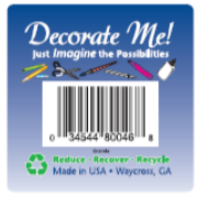 Decoarte Me Craft Box